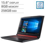 Acer Nitro 5 Gaming Laptop 15.6'' GTX1050 256 SSD