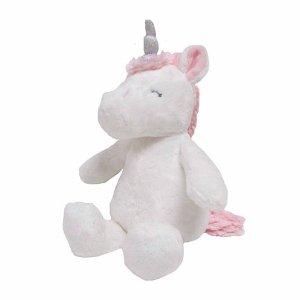 Carter's Waggy Unicorn Stuffed Animal