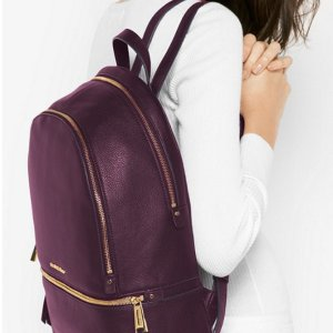 Extra 25% OffSelect Purple Items @ Michael Kors