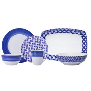 Buy Madison Service for 8 with Serveware online at Mikasa.com