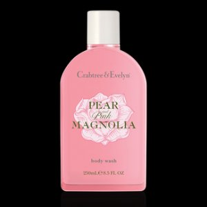 Pear and Pink Magnolia Body Wash
