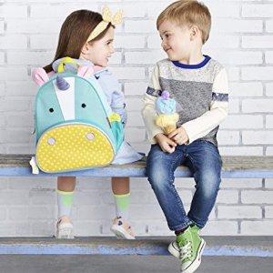 $9.99Skip Hop 可爱独角兽 小公主儿童背包