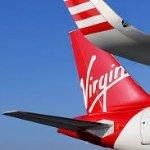 Virgin America Flight Sale from San Francisco