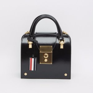 Mrs. Thom Mini Bag by Thom Browne - La Garçonne