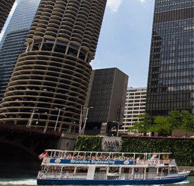 $95+Chicago All-Inclusive Attractions Pass