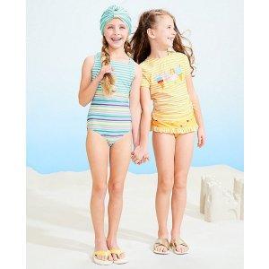 Girls Pool Party One Piece | Sale 20% Off Swimwear Girls