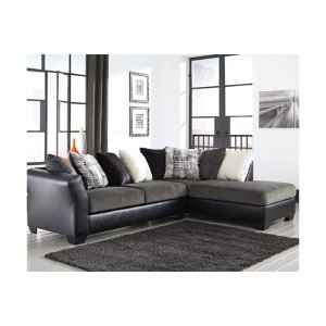 Armant 2-Piece Sectional | Ashley Furniture HomeStore