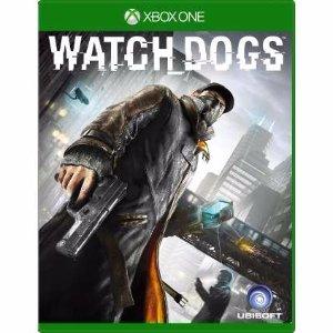 $1.99 包邮仅限2小时:Watch Dogs 看门狗 - Xbox One