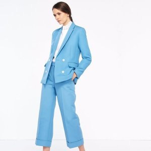 Up to 60% OffSandro Woman Clothes Sale @ Sandro