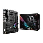 ASUS ROG STRIX B350-F GAMING AM4 Motherboard