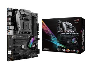 ASUS ROG STRIX B350-F GAMING AM4 Motherboard