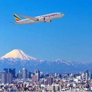 往返$493起CheapOair 洛杉矶至日本东京机票限时特惠