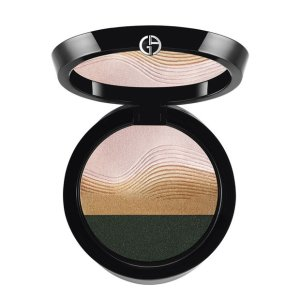 Limited Edition Sunset Eye Makeup Palette |Giorgio Armani Beauty