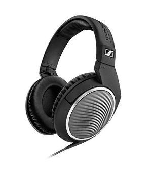 GBP 33.33 ($44.17)Sennheiser HD471i Closed Over-Ear Headphone for ios