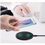 史低价AUKEY  Qi-Enabled 手机无线充电器