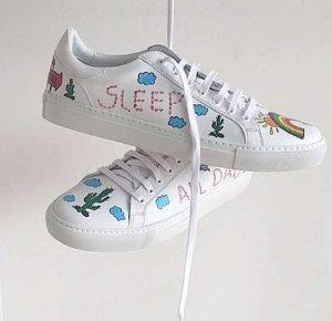 New StyleDesigner Sneakers @ Net-A-Porter UK
