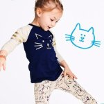 Girls' Mix Kit Tunics & Leggings Doorbuster @ OshKosh BGosh