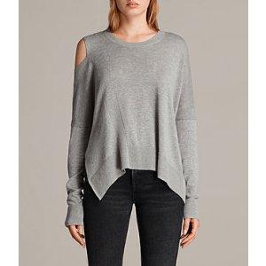 Cecily Crew Neck Sweater