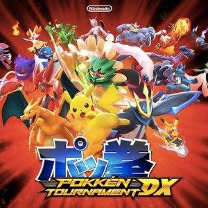 Pre-Order: Pokken Tournament Dx - Nintendo Switch