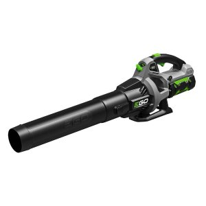 EGO 110 mph 530 CFM Variable-Speed Turbo 56-Volt Lithium-ion Cordless Electric Blower-LB5302 - The Home Depot