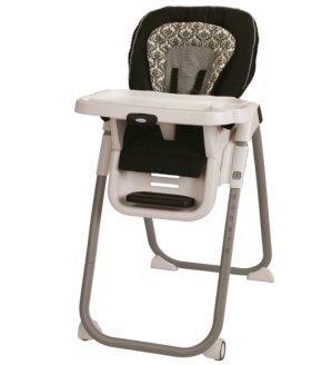 $50.29Graco TableFit 婴儿高脚餐椅