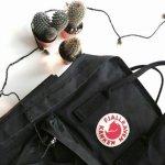 Fjallraven Herschel Supply Co. JanSport Backpack Sale