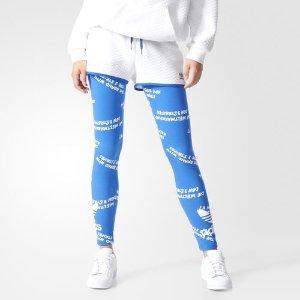 adidas Slim Shorts