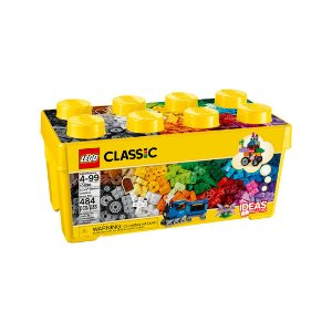 LEGO® 3 Classic Creative Brick Box Set | zulily