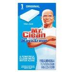 史低价! Mr. Clean Magic Eraser 魔法清洁海绵 6个装
