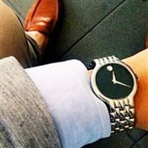 MOVADO Men's  CollectionWatch