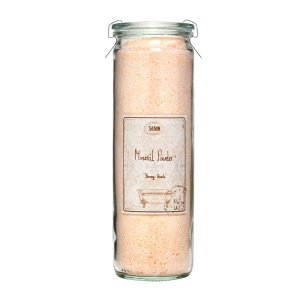 The Sabon ® Mineral Powder Honey Peach