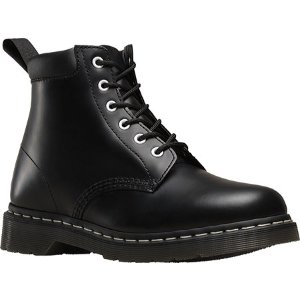 Dr. Martens Saxon 939 6 Eye Padded Collar Boot - FREE Shipping & Exchanges