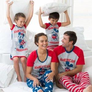 40% OffToys, Tees, Sleepwear & More