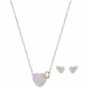 低至5折 超值珠宝套装Swarovski 官网精选耳环、项链套装享优惠