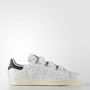 adidas Stan Smith Shoes Women's Black | eBay