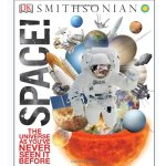 Space! Hardcover by DK