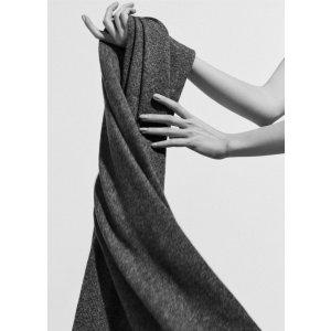 100% cashmere scarf - Women | MANGO USA