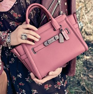 Best sellers!swagger 15 bag @ COACH