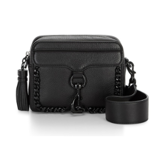Woven Chain Camera Bag