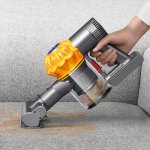 Dyson V6 Top Dog Handheld Vacuum + Additional Tools