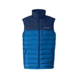 Men's Downlight StormDown Vest