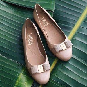 Up to 60% OffSalvatore Ferragamo Handbags & Shoes @ Rue La La