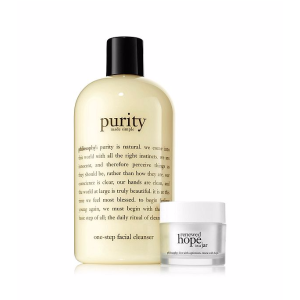 philosophy® Purity Renewed Hope Duo Set