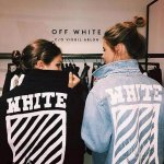 Off-White @ Farfetch