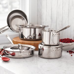 Up to 60% OffThe Biggest Labor Day Sale @ Sur La Table