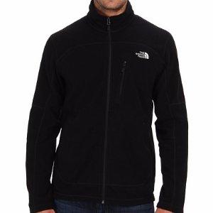 $19The North Face® Men's Texture Cap Rock Jacket