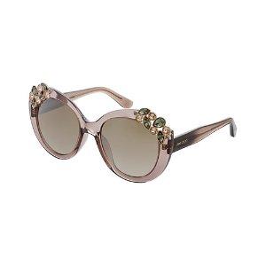 Jimmy Choo Women's Megan/S 53mm Sunglasses