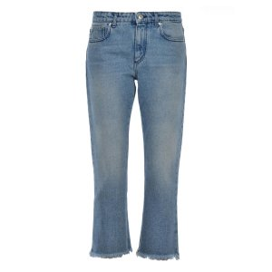 Best price on the market: MSGM MSGM Cotton Jeans