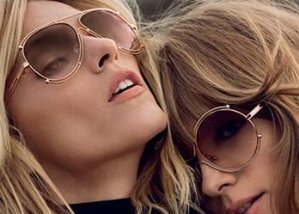 Up to 30% Off + Extra 15% Off CHLOE SUNGLASSES @ unineed.com
