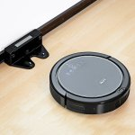 InLife Robotic Vacuum Cleaner